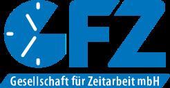 gfz_gesellschaft_fuer_zeitarbeit_mbh_logo